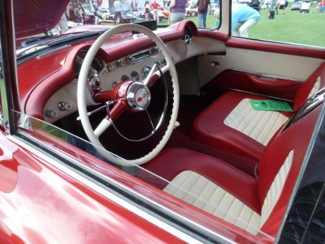 1954 Chevrolet Corvette 10