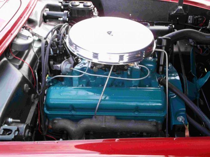 1954 Chevrolet Corvette 13