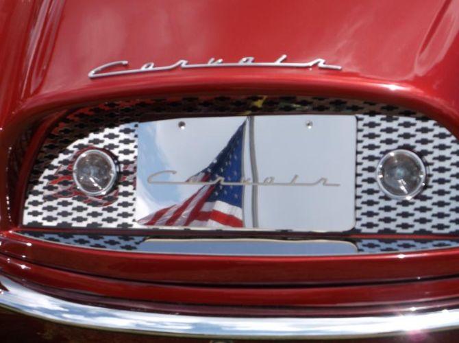 1954 Chevrolet Corvette 15