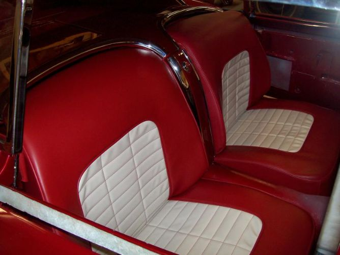 1954 Chevrolet Corvette 5