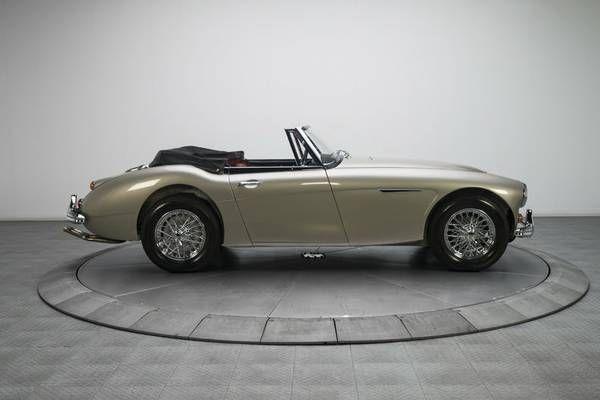 1966 Austin Healey 3000 3