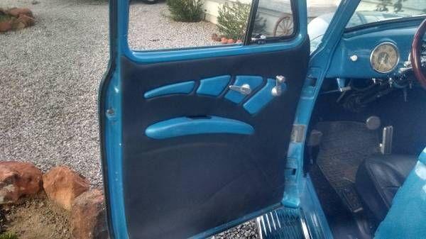 1951 GMC 100 4