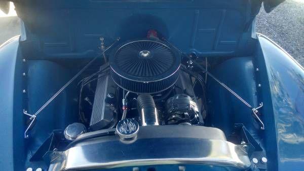 1951 GMC 100 8