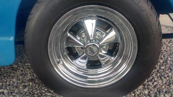 1951 GMC 100 9