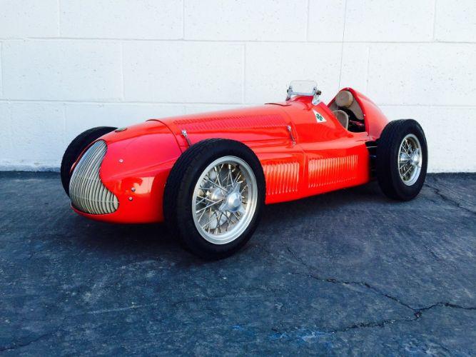 1951 Alfa Romeo TIPO 3