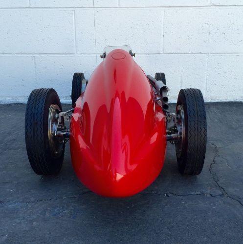 1951 Alfa Romeo TIPO 4