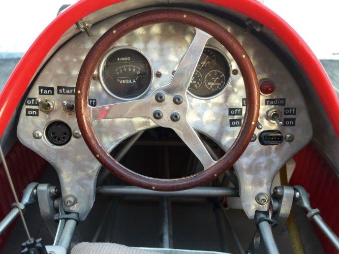 1951 Alfa Romeo TIPO 6