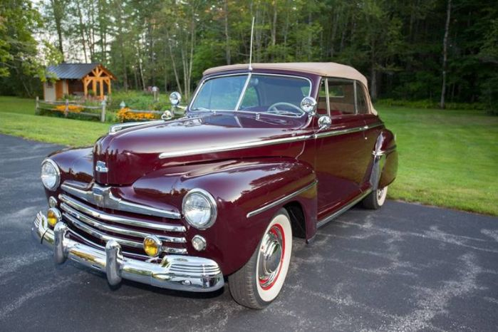 1947 Ford Super Deluxe 15