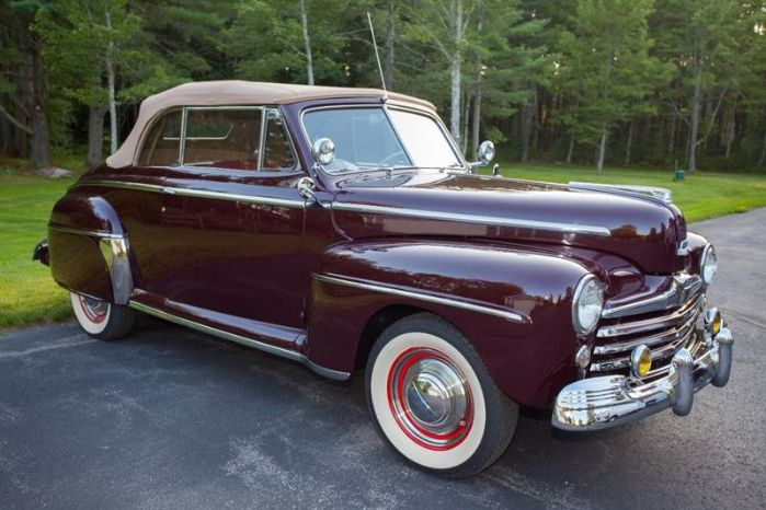 1947 Ford Super Deluxe 17