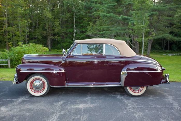 1947 Ford Super Deluxe 18