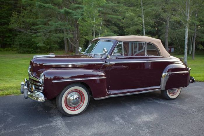 1947 Ford Super Deluxe 1