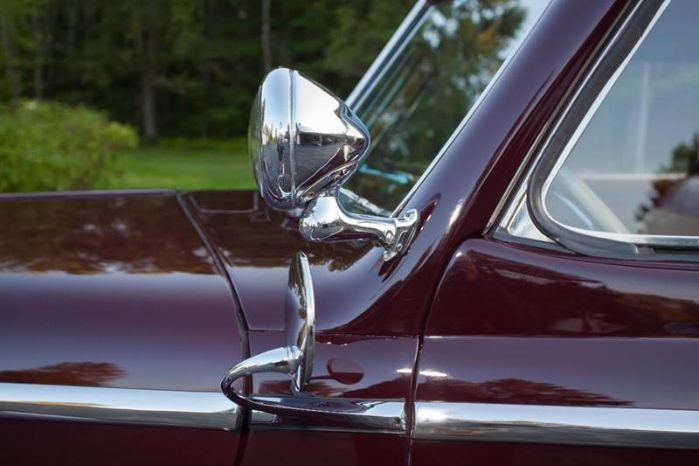 1947 Ford Super Deluxe 20