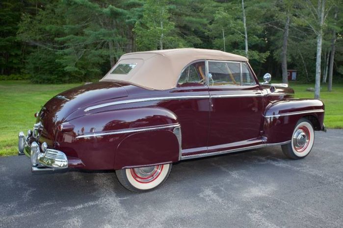 1947 Ford Super Deluxe 31
