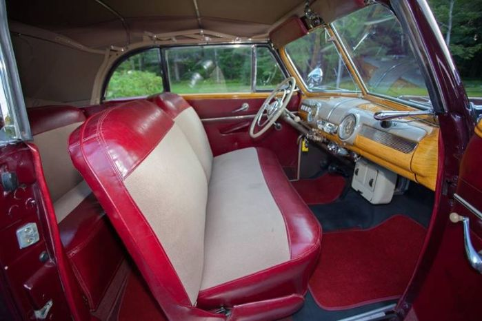 1947 Ford Super Deluxe 35