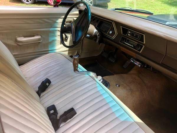 1975 Dodge Dart 11