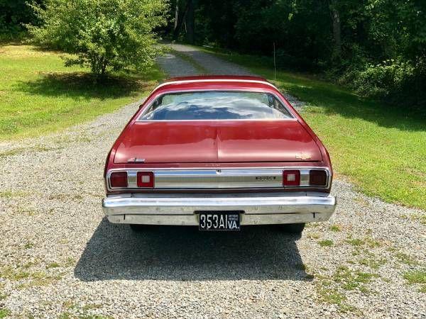 1975 Dodge Dart 12