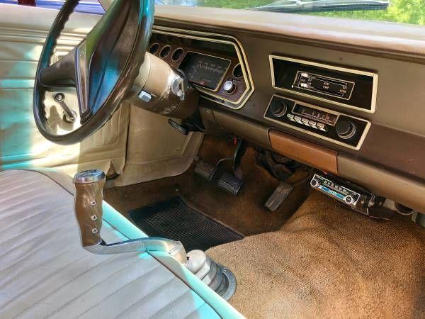 1975 Dodge Dart 13