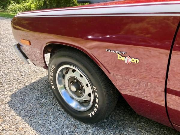 1975 Dodge Dart 15