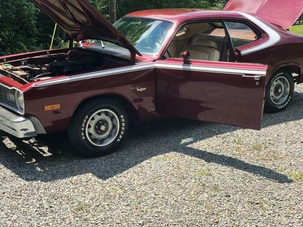 1975 Dodge Dart 4
