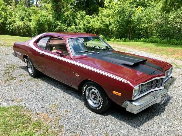1975 Dodge Dart 1