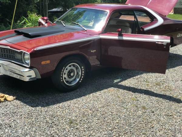 1975 Dodge Dart 6