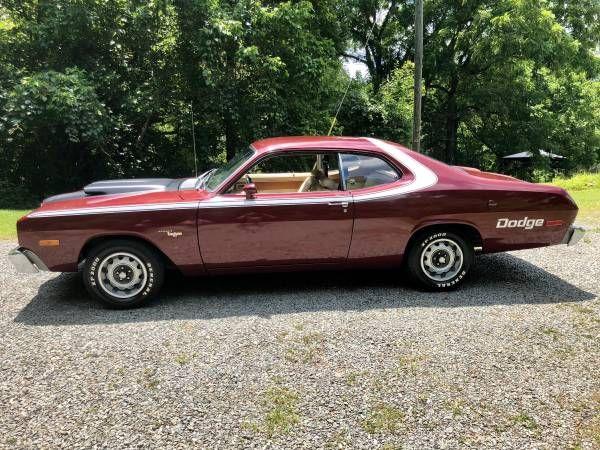 1975 Dodge Dart 7