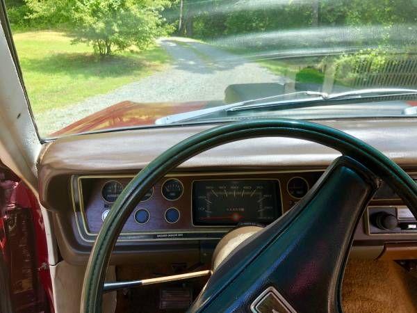 1975 Dodge Dart 8