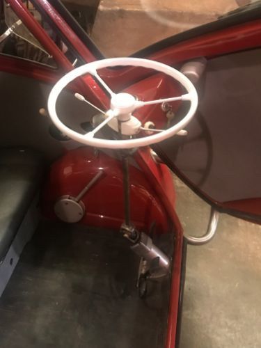 1957 BMW Peel Trident 2