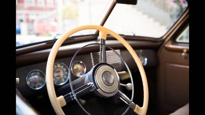 1940 Buick Roadmaster 2