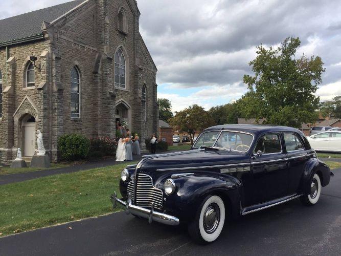 1940 Buick Roadmaster 1