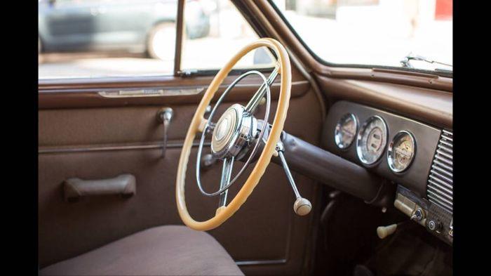 1940 Buick Roadmaster 3