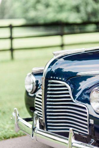 1940 Buick Roadmaster 4
