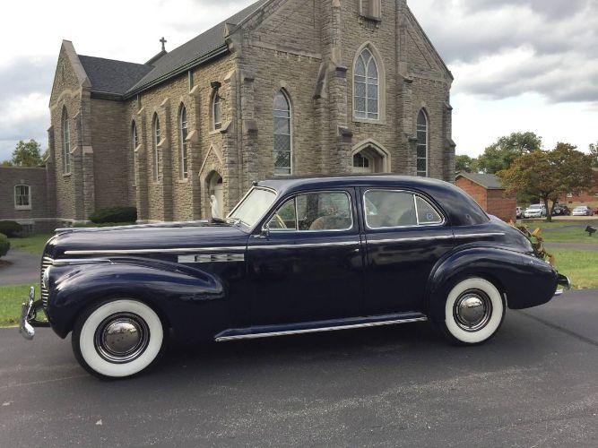 1940 Buick Roadmaster 5