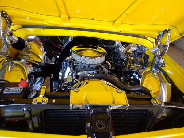 1968 Chevrolet C10 7