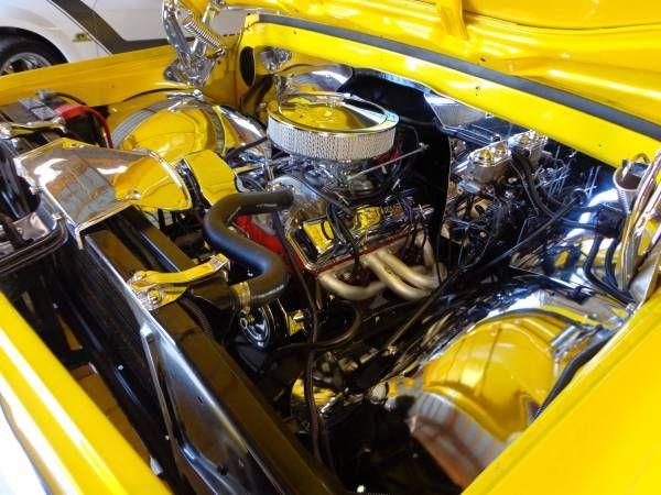 1968 Chevrolet C10 8