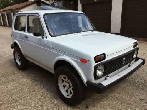1978 Vaz 2121