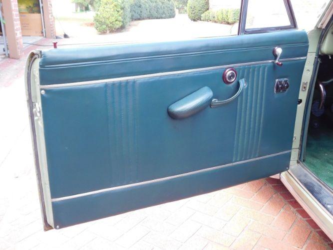 1947 Lincoln Continental 9