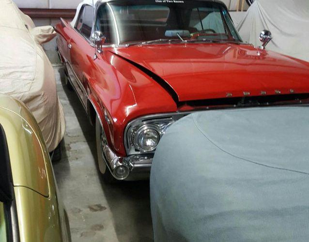 1961 Dodge Polara 4
