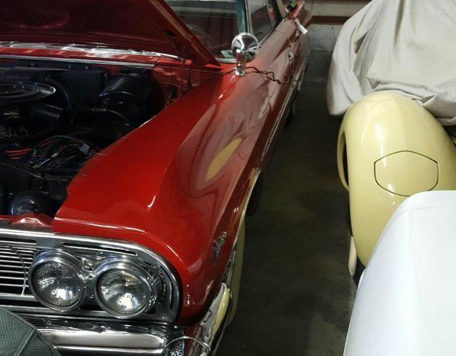 1961 Dodge Polara 3