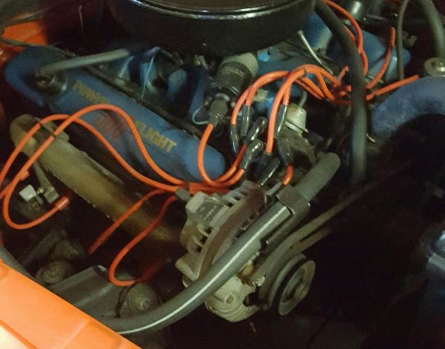 1961 Dodge Polara 15