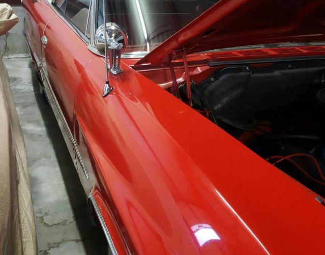 1961 Dodge Polara 5
