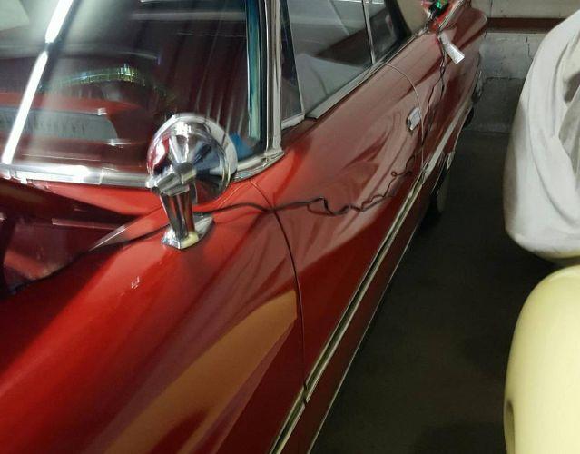 1961 Dodge Polara 6