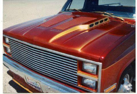 1982 Chevrolet Custom 3