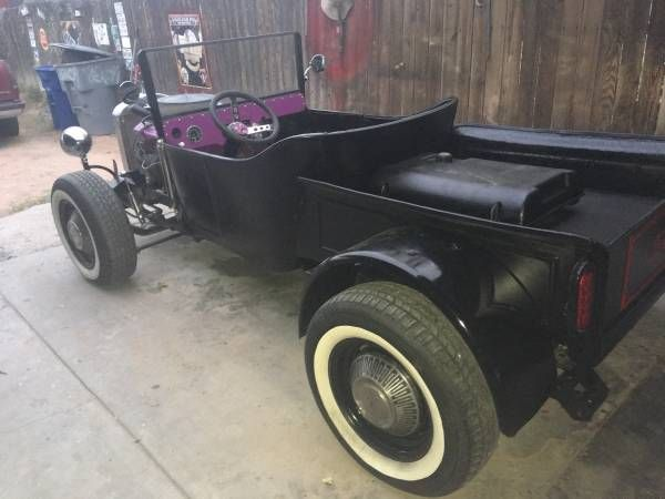 1923 Ford Roadster Pickup