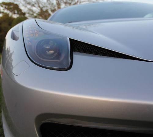 2011 Ferrari Italia 10