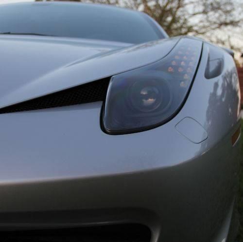 2011 Ferrari Italia 17