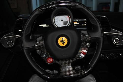 2011 Ferrari Italia 18
