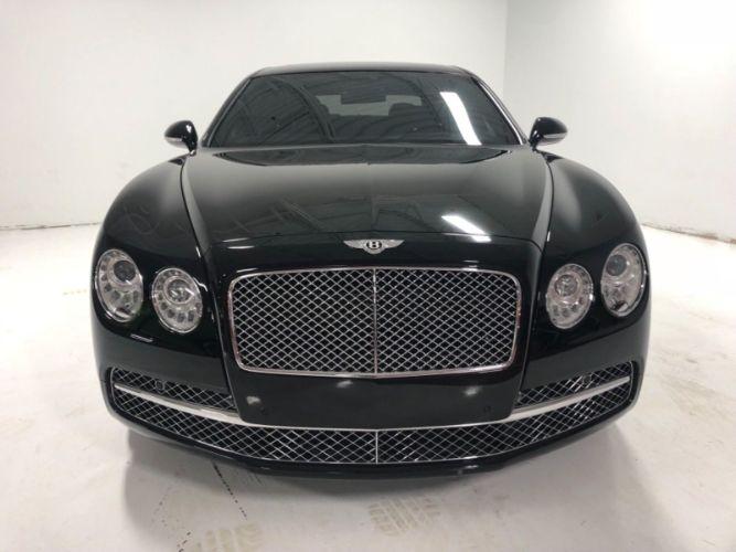 2014 Bentley Flying Spur 11