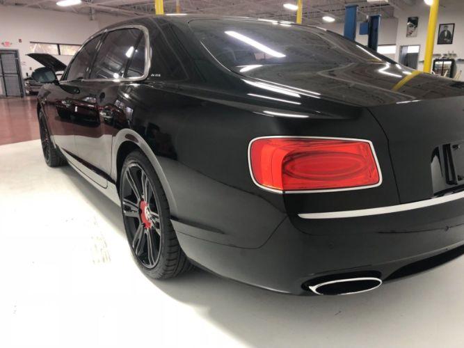 2014 Bentley Flying Spur 13
