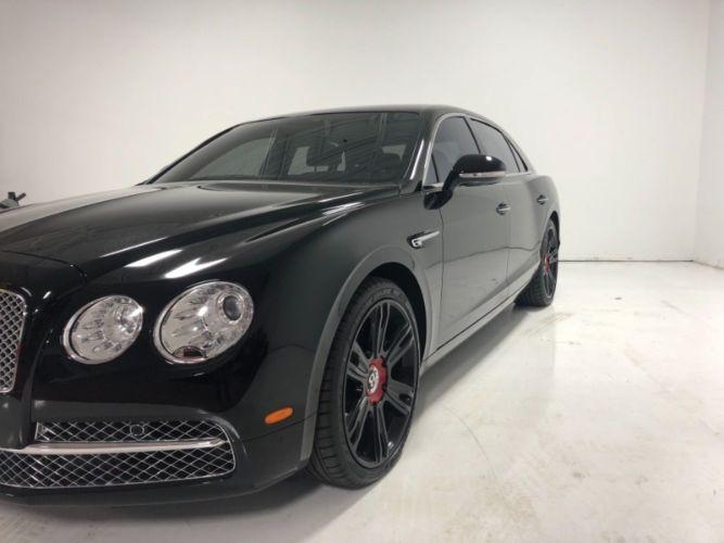 2014 Bentley Flying Spur 6